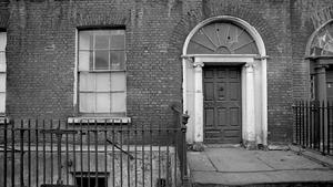 Henrietta Street in 1988