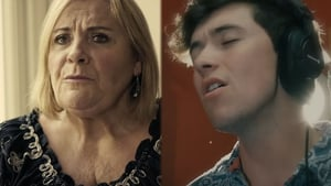 Mary Byrne and Ryan O'Shaughnessy are among the stars involved in the charity single
