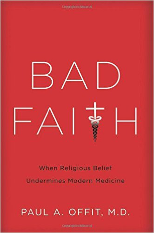 Book: Bad Faith