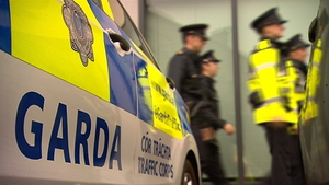 The drugs were found during an ongoing garda operation in west Dublin