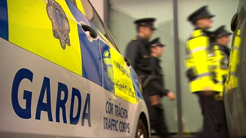 Two men arrested after handgun seized in Westmeath