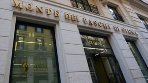 Monte dei Paschi di Siena asks the ECB for more time to wrap up a €5 billion rescue plan