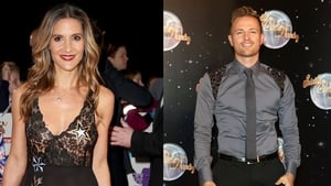 Amanda Byram, Nicky Byrne to host Dancing with the Stars Ireland