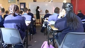 Irish 15-year-olds rank 13th out of 35 OECD countries in both Science and Maths.