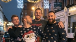 Street Style Ireland: Men About Town