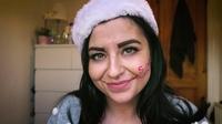 Festive Make-up Tutorial
