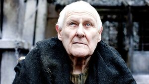 Peter Vaughan as Maester Aemon