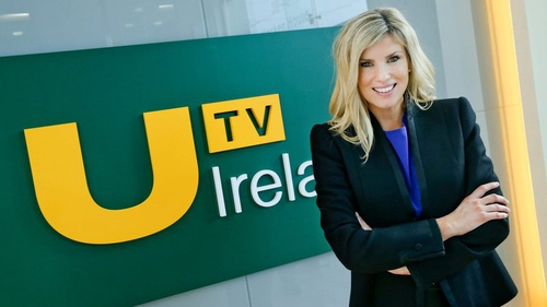 UTV Ireland will disappear next month and be replaced by be3
