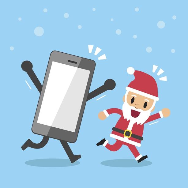 Santa Apps