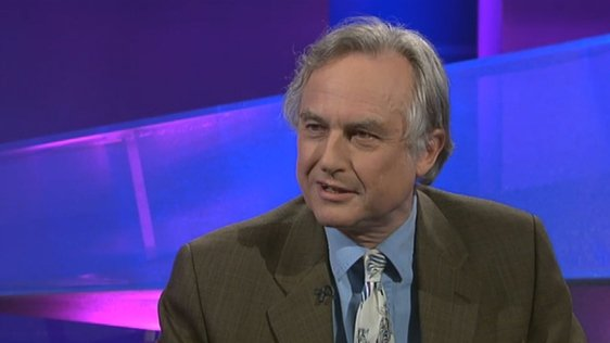 Richard Dawkins (2006)
