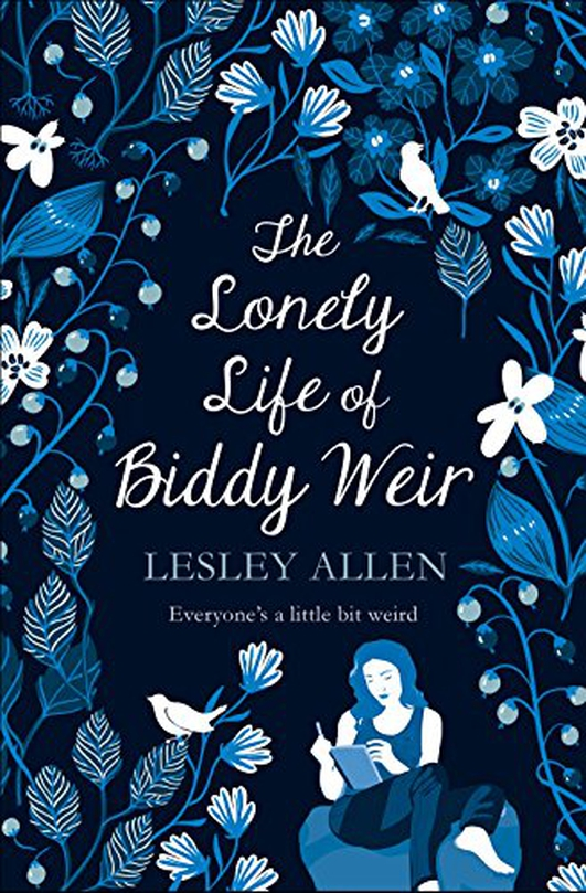 'The Lonely Life of Biddy Weir' by Lesley Allen