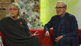 Today Extras: Darina Allen and Rory O'Connell on Today