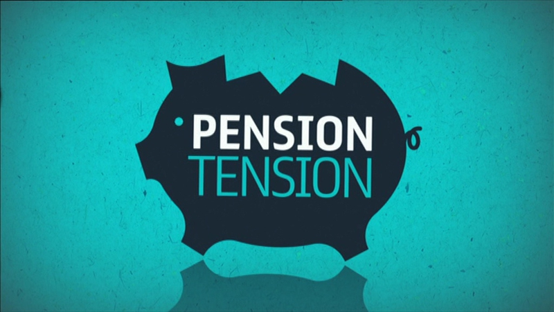 Prime Time: INM Pension Dispute