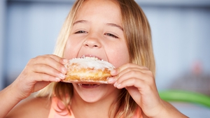 Are your kids eating too much sugar? Here's some alternatives!
