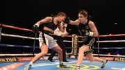 Katie Taylor is ready and eager for her second find in two weeks