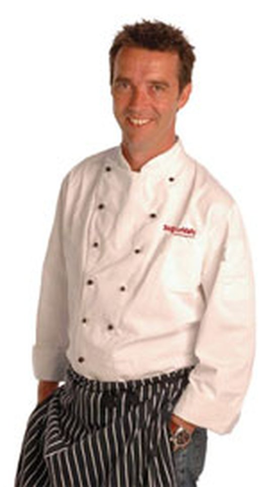 Chef Kevin Dundon - Lets Get Ireland Cooking