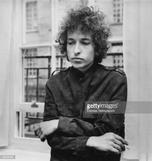 Bob Dylan, American culture and the Nobel Prize for Literature