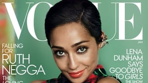 Ruth Negga continues to make waves in the States by landing the January cover of Vogue magazine