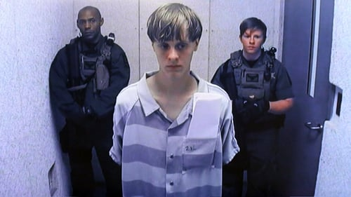 Dylann Roof pleaded guilty to the murder of nine people