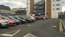 More than 50 car park thefts took place each month last year
