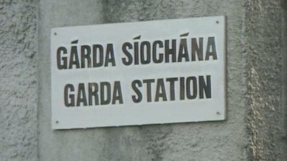 Garda Barracks