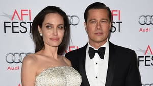 Brangelina are reportedly back on speaking terms