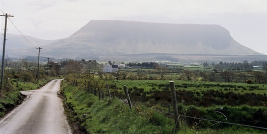 The Attractions Of Co Sligo