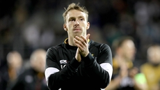 David McMillan and Dundalk will be looking to be in the hat for next Monday's draw