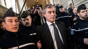 A Paris court found Jerome Cahuzac, a cosmetic surgeon by trade who was made budget minister when Mr Hollande won power in 2012, guilty of tax fraud and money laundering