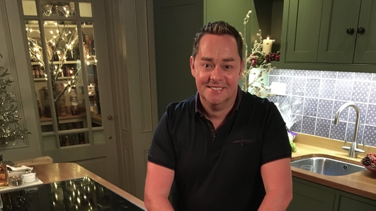 St. Patrick's Day Dishes - Neven Maguire
