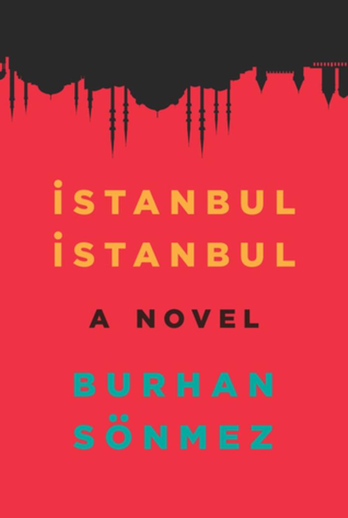 """Istanbul Istanbul"" by Burhan Sonmez"
