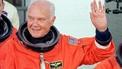 Astronaut John Glenn dies at the age of 95