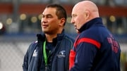 Could Bernard Jackman be the man to replace Pat Lam?