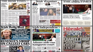 There's coverage in all the papers this morning of what the Independent calls 'the government's new plan to put culture at the heart of policy'.