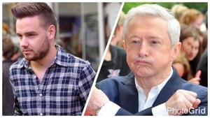 Liam Payne and Louis Walsh are throwing shade a plenty at each other