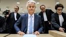 Geert Wilders is to appeal his conviction