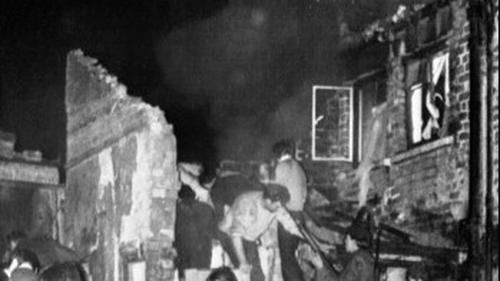 15 people were killed in the 1971 loyalist blast in McGurk's Bar