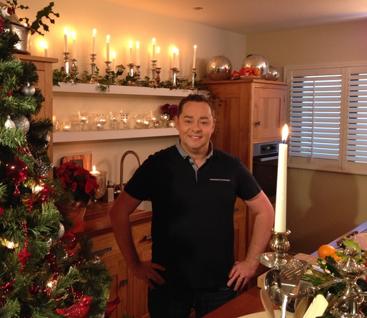 Neven Maguire - Christmas Cooking