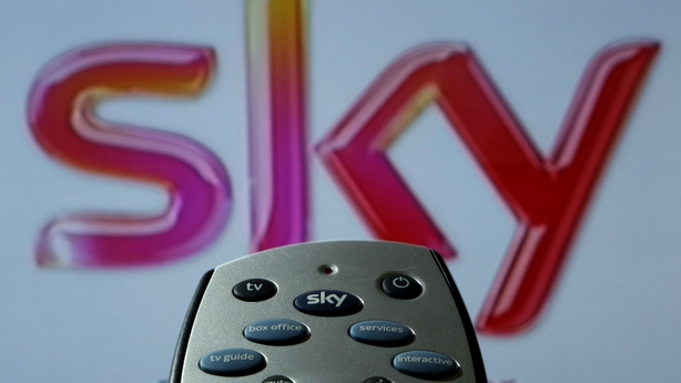 Sky profits hit by Premier League costs despite boosted revenue