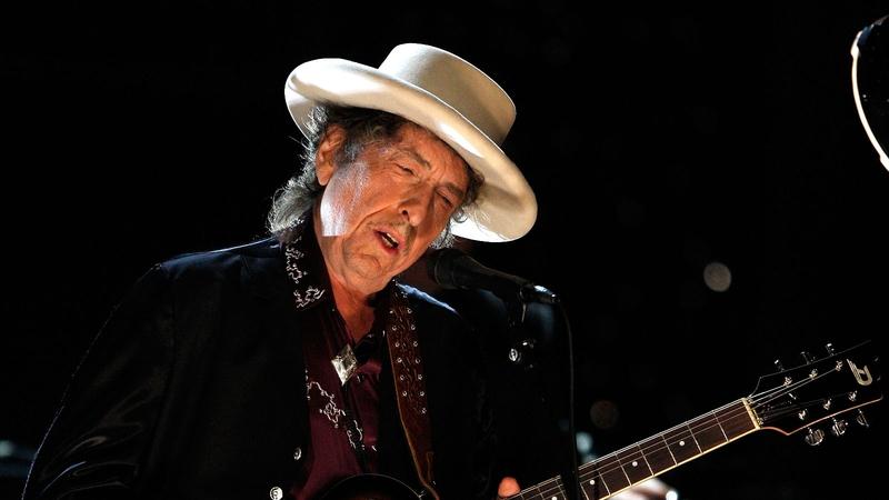 At last: Dylan to receive Nobel prize in Stockholm