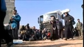 UN worried about fate of men in eastern Aleppo