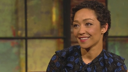 The Late Late Show Extras: Ruth Negga