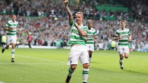 Celtic are unbeaten in 14 Premiership games