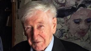 John Montague wrote novellas, memoirs as well as poetry