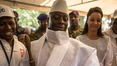 Gambian President Jammeh urged to accept defeat