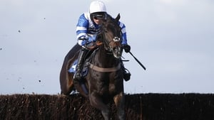 Frodon delivered the good for Paul Nicholls