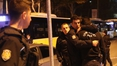 Car bomb and suicide bomber strike Istanbul