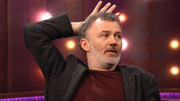 The Ray D'Arcy Show Extras: Tommy Tiernan