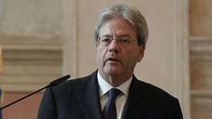 Paolo Gentiloni has been asked to form a new government in Italy