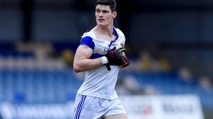 Diarmuid Connolly: 'We were written off a little bit this year, which I thought was funny'